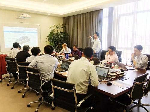 齐聚上海控安、意法半导体、德凯专家,召开新能源汽车功能安全研讨会