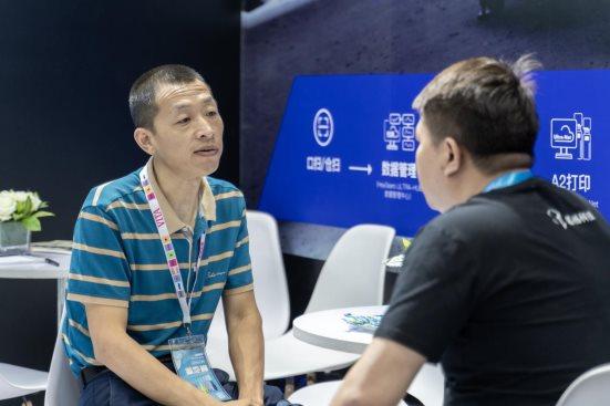 2019北京国际口腔展回顾:黑格科技携UltraCraft A2D首次亮相