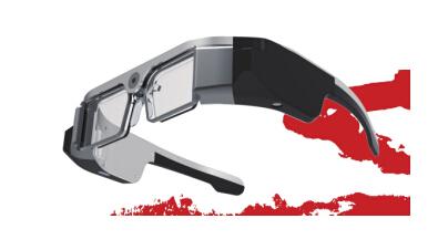 珑璟光电即将发布AR开发者套件The Future