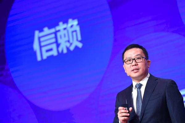 京东物流CEO王振辉618全员信:已完成转型步入新阶段