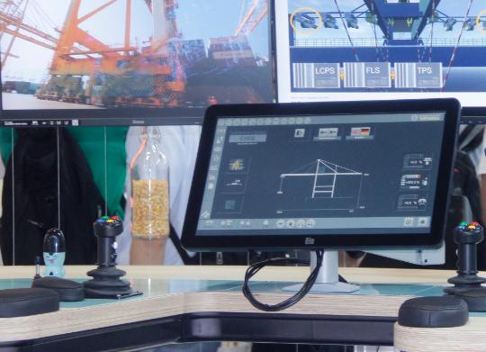 海洋產業進入高速互聯的新時代