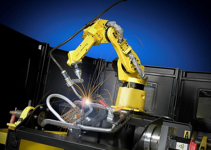 富宝科技:深耕减速机市场 助力机器人产业腾飞
