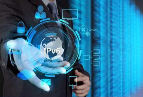 互联网再升级,蓝汛CEO谈IPv6发展历程