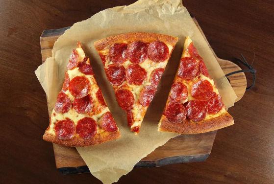 麻省理工学院的AI可以通过查看照片来制作完美的披萨食谱