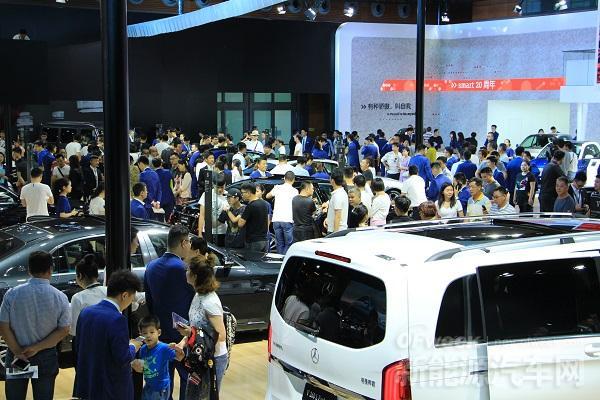 十大车企销量下滑,汽车市场怎么就饱和了?