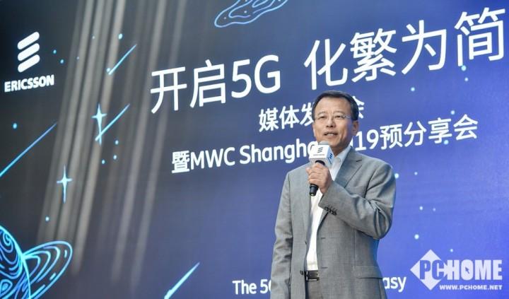 爱立信推出增强型5G部署选项 开辟新商机