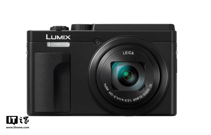 松下上架ZS80卡片相机:徕卡镜头,30倍光学变焦