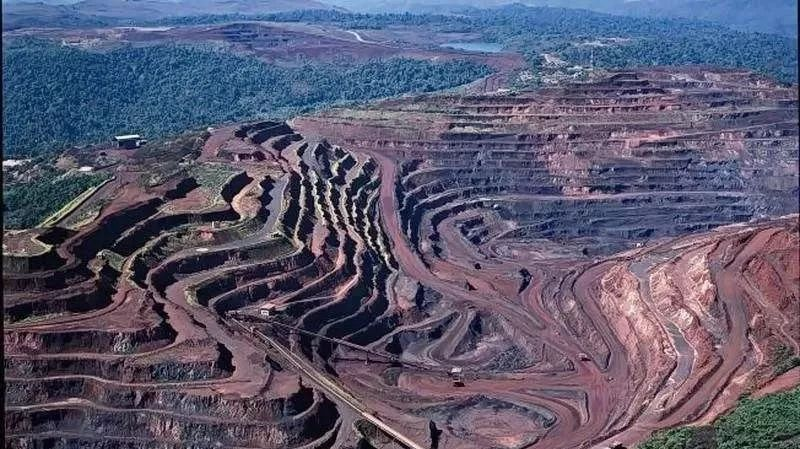 淡水河谷布鲁库图矿区复产在即