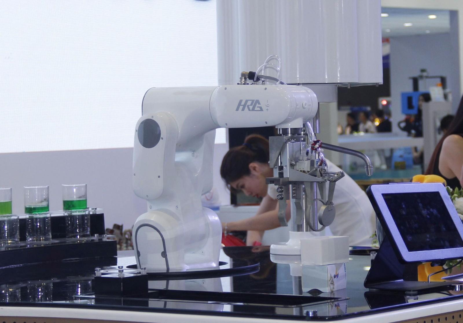 """机器视觉――智能制造的""""智慧之眼"""""""