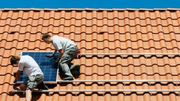 12萬德國家庭為什么愿意自掏腰包安裝光伏和儲能系統?