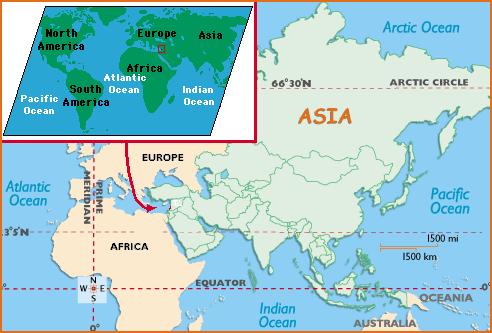 黎巴嫩计划筹建新海底光缆系统连接欧洲