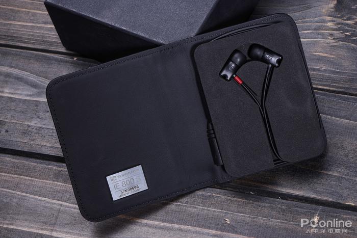 绝非炒冷饭!森海塞尔IE800S 入耳式耳机评测