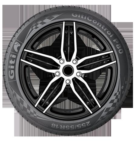 佳通轮胎质量怎么样?佳通驾控P80伴您纵享激情