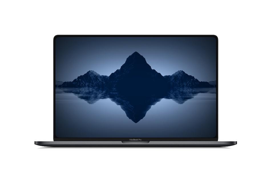 3K LCD全面屏?传16英寸MacBook Pro今秋发布