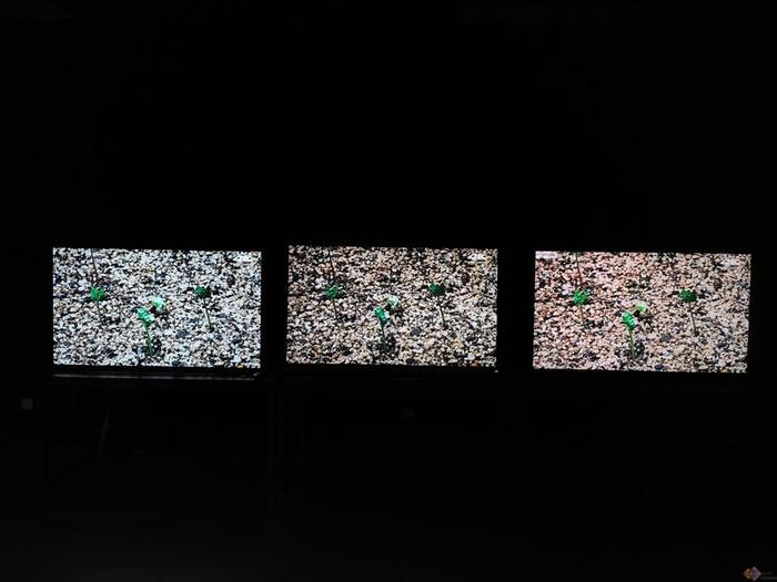 8K之外下一个风口?海信折叠屏电视黑科技满满