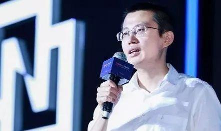 """寒武纪参评""""景智AI 2019""""维科杯""""人工智能行业突出贡献人物奖"""""""