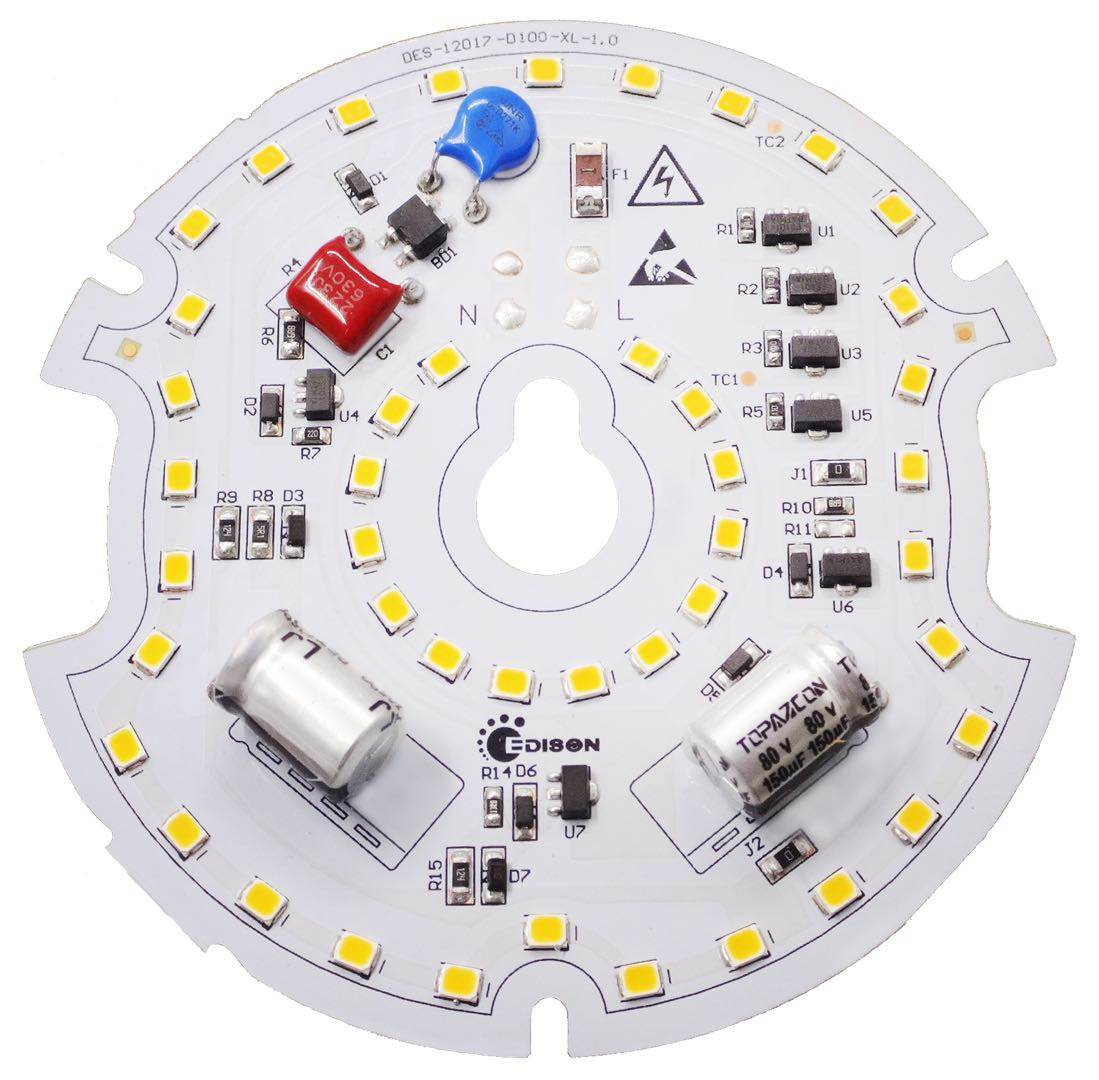 艾笛森光电:重点发力LED AC 高压模块领域 整合布局LED细分市场