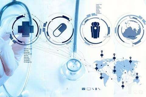 5月份高技术行业增长加快,医疗器械及仪器仪表增长10.9%!