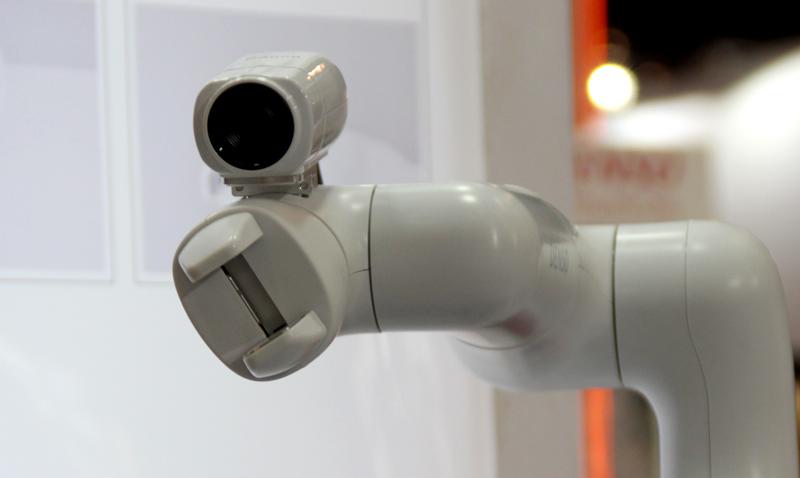 运动控制市场下滑,机器人前景如何?