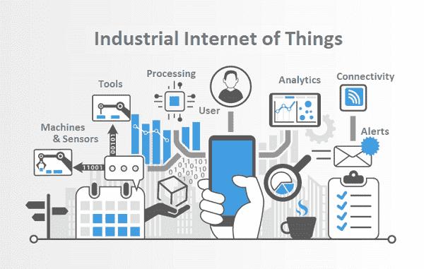 智能制造的使能技术:从工业物联网(IIoT)、边缘计算到智能传感器