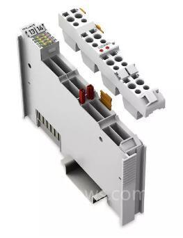 万可新型DALI Multi-Master模块助力照明智能控制