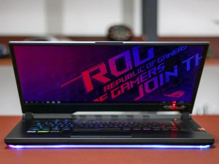 电竞本市场再添猛将 ROG枪神3引领240Hz时代