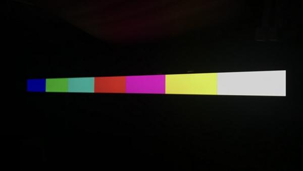 大宝剑!京东方发布全球首款1209:63mm 4K条形屏