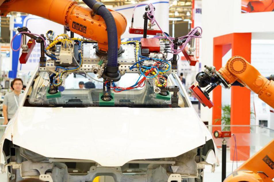 "AMTS 2019即将开幕,破题未来机器人""进化""新路径"