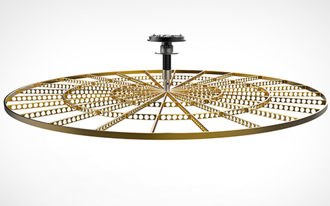 增材制造测针