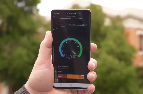5G不分真假!高通X50 5G手机向世界展示极速体验