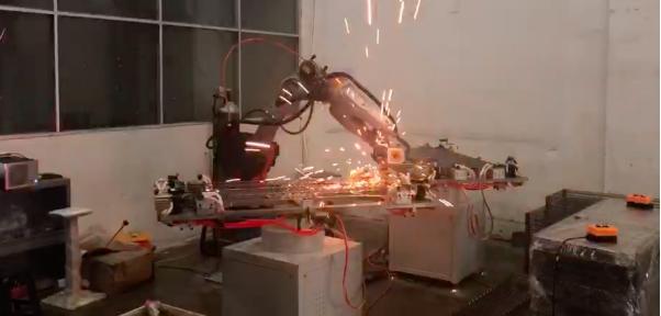 微埃智能:AI焊接的硬科技创业团队