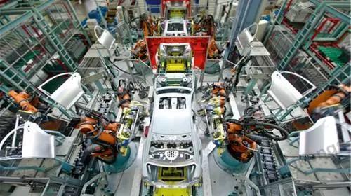 汽车产业下滑后,来看看这份自动化供应商生存指南吧
