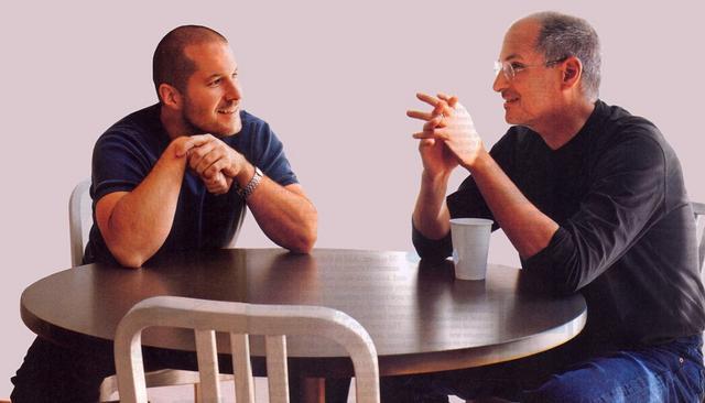 失去乔布斯艾维之后 苹果越来越像IBM