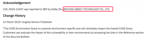 9.8分超高危IBM OpenJ9漏洞预警