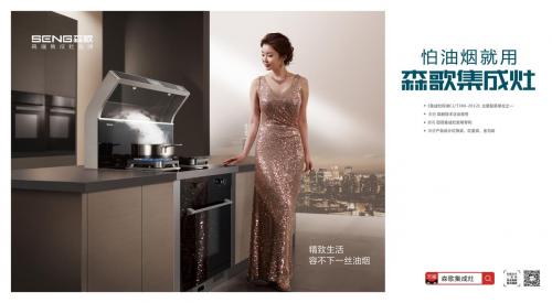 集成灶十大排名出炉,它带你解锁烹饪新技能