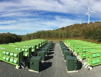锂离子电池在储能场景中的应用和技术要点