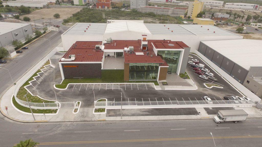 雷尼绍看重墨西哥3D打印市场增长,投资500万美元建立新工厂
