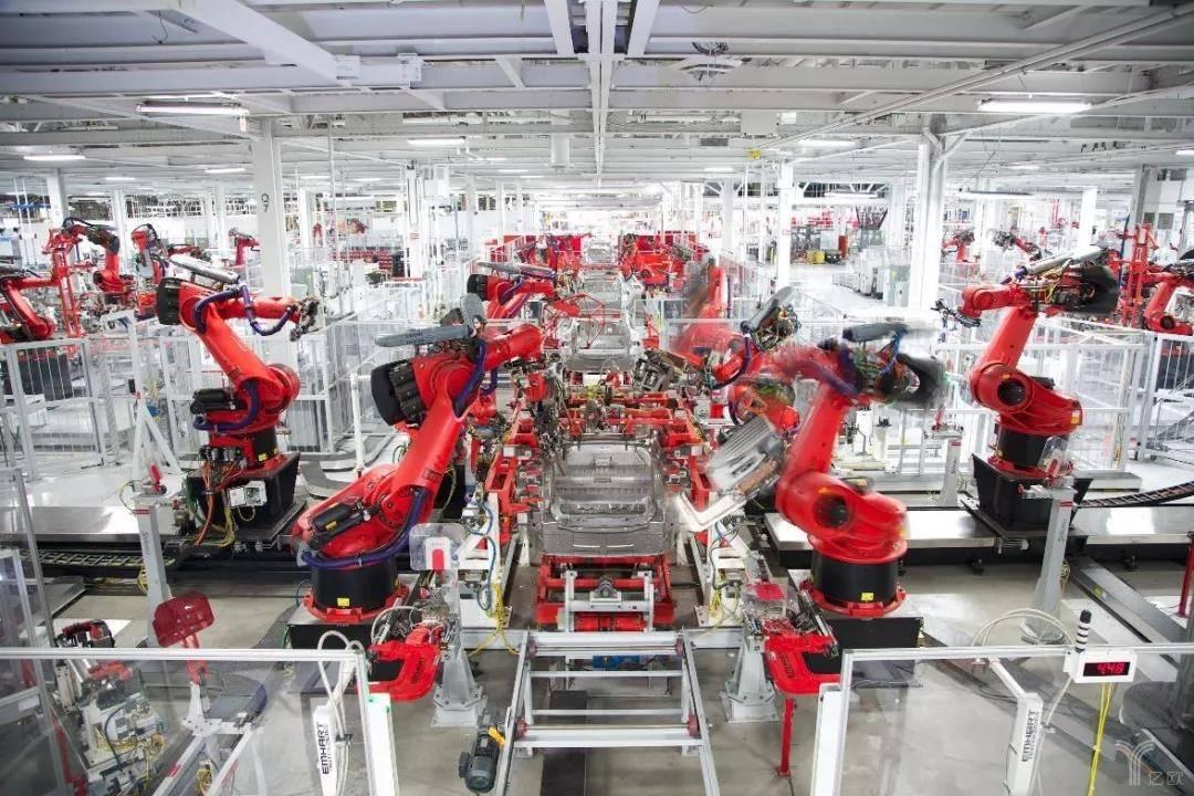 机器人如何做到自主决策?机器人视觉给出答案