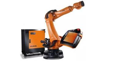 KR C4 机器人与 LBR iiwa 机器人的区别