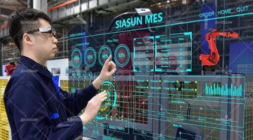 新松多款新品、新技术齐聚申城 邀您一起窥见未来