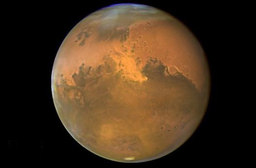 中国2020年探火星是怎么回事?中国2020年探火星一览详情