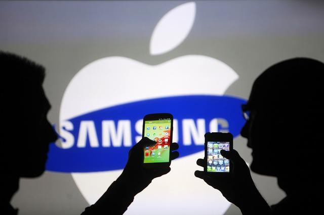 三星要求苹果赔偿6.83亿美元  因苹果未履行协议
