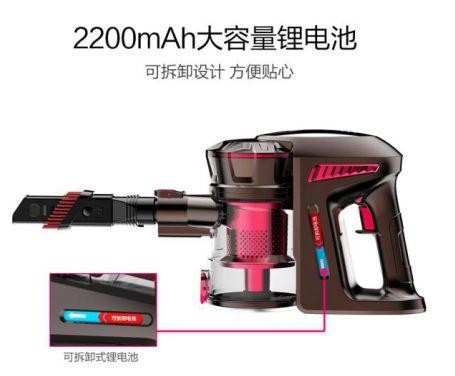 无线手持吸尘器哪个牌子好?高品质吸尘器拥有哪些特点?