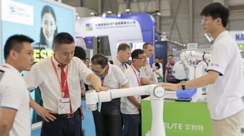 协作机器人,或成为中国机器人弯道超车的推进器!