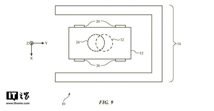 苹果最新专利流出,让自动驾驶汽车
