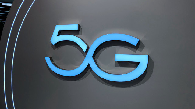 5G进军垂直行业:是两情相悦,还是各怀心思?