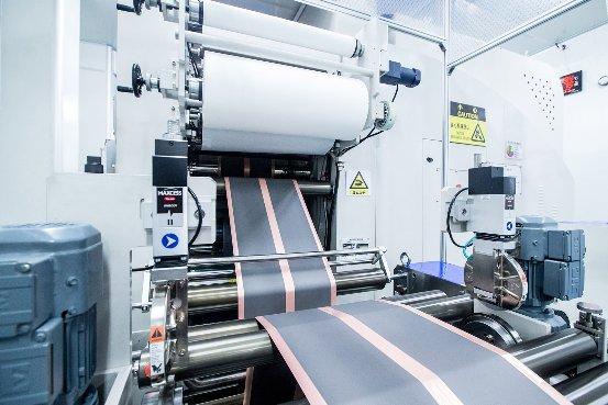全球首部叠片工艺白皮书在保定发布 刷新车规级动力电池标准