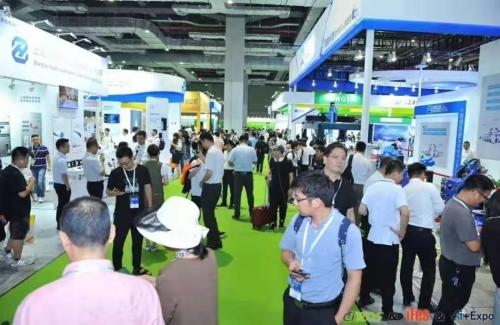 CIROS2019第8届中国国际机器人展落幕,博力实并联机器人圆满收官