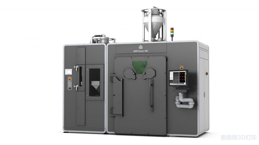 美国陆军向3D SYSTEMS提供1500万美元 开发世界上最大的金属3D打印机
