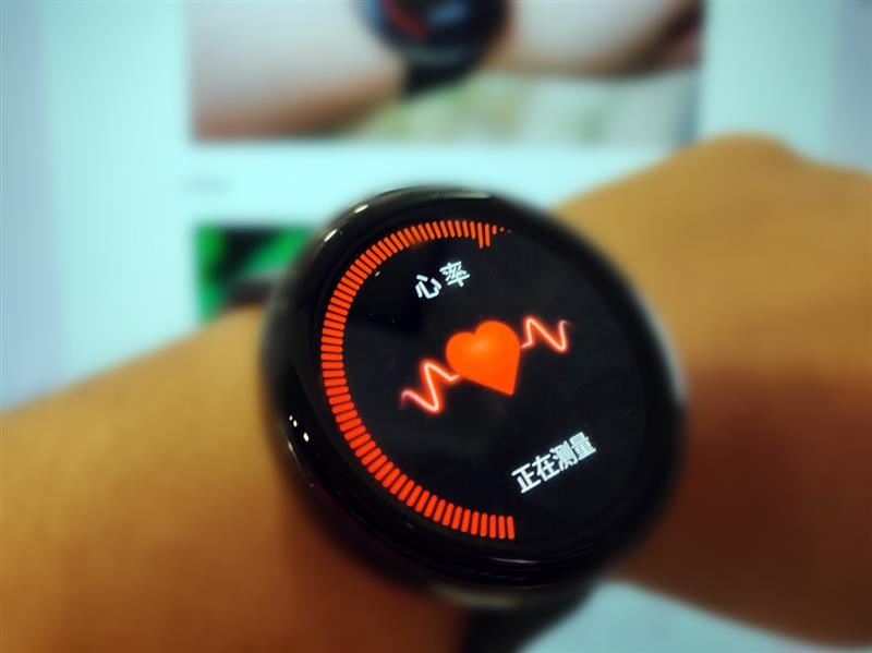 真正懂国人!华米AMAZFIT智能手表2全面评测